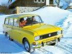 Moskvich  2136 Combi  1.4 (50 Hp)