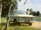 Moskvich  408  1.4 (50 Hp)
