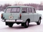 Moskvich  427 Combi  1.5 (75 Hp)