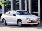 Nissan  100 NX (B13)  1.6 SR (102 Hp)