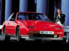 Nissan  300 ZX (Z31)  3.0 Turbo (203 Hp)