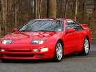 Nissan  300 ZX (Z32)  3.0 Twin Turbo (268 Hp) Automatic
