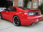 Nissan  300 ZX (Z32)  3.0 Twin Turbo (268 Hp)