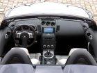Nissan 350Z Roadster (Z33)