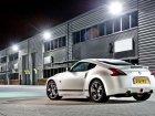 Nissan  370Z Coupe (facelift 2013)  3.7 V6 (328 Hp)