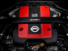 Nissan  370Z NISMO  3.7 V6 (344 Hp)