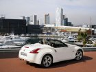 Nissan  370Z Roadster (facelift 2013)  3.7 V6 (328 Hp) Automatic