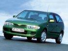 Nissan  Almera I Hatchback (N15)  1.6 (99 Hp)