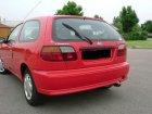 Nissan  Almera I Hatchback (N15)  2.0 GTi (143 Hp)