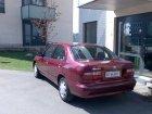 Nissan  Almera I (N15)  1.6 SLX (90 Hp) Automatic