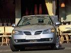 Nissan  Almera II Hatchback (N16)  1.8 (114 Hp)