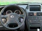 Nissan Almera II Hatchback (N16)