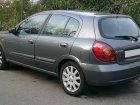 Nissan Almera II Hatchback (N16, facelift 2003)