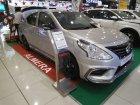 Nissan  Almera III (N17, facelift 2015)  1.5 (99 Hp)