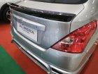 Nissan Almera III (N17, facelift 2015)
