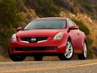 Nissan Altima Technical specifications and fuel economy