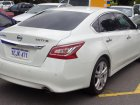Nissan  Altima V  2.5 (182 Hp) CVT