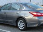 Nissan  Altima V (facelift 2016)  2.5 (182 Hp) CVT