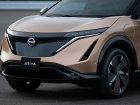 Nissan  Ariya  65 kWh (218 Hp)