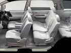Nissan  Bassara  3.0i V6 24V (220 Hp) Automatic