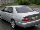 Nissan  Bluebird (U14)  1.8 Le grand (125 Hp) Automatic
