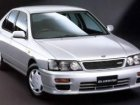 Nissan  Bluebird (U14)  1.8 FE (125 Hp) Automatic