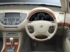 Nissan  Cima (F50)  3.0 i V6 24V Turbo (280 Hp)