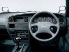 Nissan  Crew (K30)  2.0 i 12V (130 Hp) Automatic