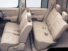 Nissan  Cube II  1.5 (109Hp)