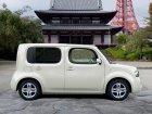 Nissan Cube III