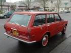 Nissan Datsun 100 A Combi (WBLF10)