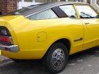 Nissan Datsun 120 Y Coupe (KB 210)