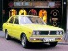 Nissan  Datsun 160 J (710,A10)  1.6 (83 Hp)