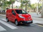 Nissan  e-NV200  24 kWh (109 Hp)