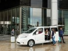 Nissan  e-NV200 Evalia  24 kWh (109 Hp)