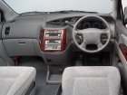 Nissan  Elgrand (E50)  3.3 i V6 (170 Hp) 4WD