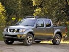Nissan  Frontier  King Cab 4.0 (265 Hp) 4WD Automatic