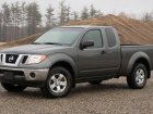 Nissan  Frontier  D 22 King 2.4i (145 Hp) Automatic
