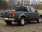 Nissan  Frontier  D 22 King 3.3i (182 Hp) 4WD Automatic
