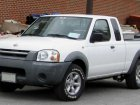Nissan  Frontier I King Cab (D22, facelift 2000)  3.3 V6 (170 Hp) 4x4 Automatic