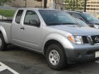 Nissan  Frontier II King Cab (D40)  4.0 V6 (265 Hp) 4x4
