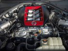 Nissan  GT-R Nismo  3.8 V6 (600 Hp) AWD DCT