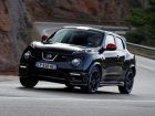 Nissan  Juke (facelift 2014)  1.6 (113 Hp) Xtronic