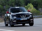 Nissan  Juke (facelift 2014)  1.6 (117 Hp) Xtronic