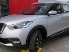 Nissan  Kicks (P15)  1.6 (120 Hp) CVT
