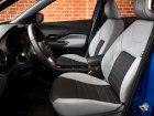 Nissan  Kicks (P15, USA) (facelift 2021)  1.6 (122 Hp) Xtronic