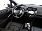 Nissan  Leaf  24 kWh (109 Hp)