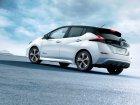 Nissan  Leaf II (ZE1)  40 kWh (150 Hp)