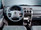 Nissan  Micra (K11)  1.3i 16V (75 Hp)