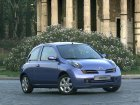 Nissan  Micra (K12)  1.2 i 16V (80 Hp) Automatic